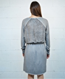 Aino Dress - Hand Dyed