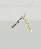 Close Shave Necklace