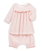 Daline Dress & Bloomer- Baby