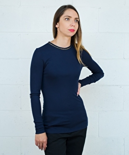 Jordan Long-sleeves Top