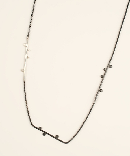 Mayo Duo Necklace