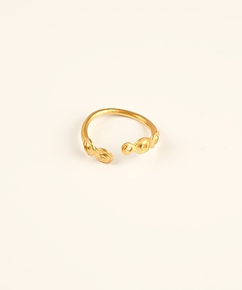 Pema Ring - Gold