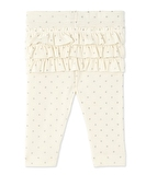 Discreet Leggings, Coquille - Baby
