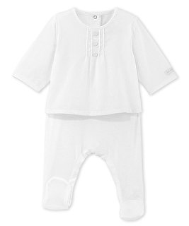 Fauvette Outfit, Top & Pants - Baby