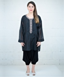 Kim Embroidered Tunic