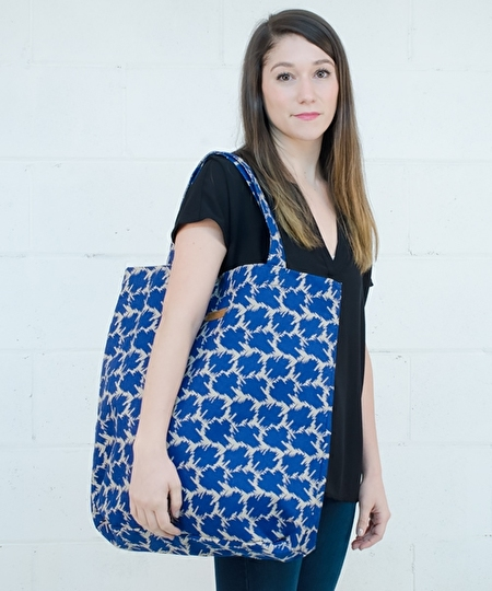Leilani Shopper Bag
