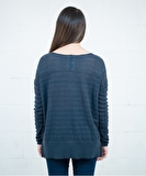 Sol Sweatshirt - Midnight