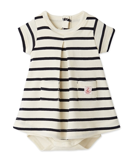 Malou Body Dress - Baby