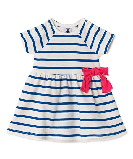Festino Sailor Dress, Blue