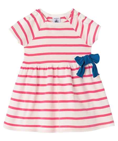 Festino Sailor Dress, Pink