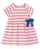 Festino Sailor Dress, Pink - Baby