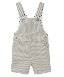 Fracas Overall, City - Baby