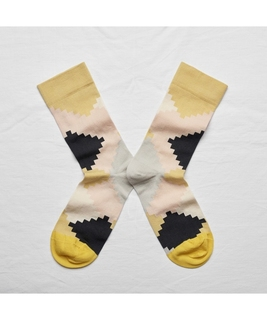Multicolore Stair Socks