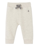 Leopoldine Fleece Jogging Pants