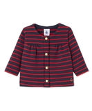Left Sailor Cardigan