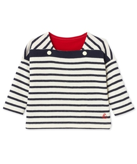 Rachel Sailor Top