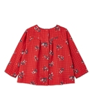 Laumer Flowers Blouse