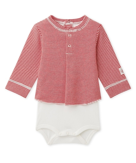 Lector Sailor Bodysuit