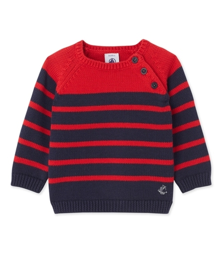 Lavandou Sailor Knitwear