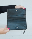 Fiona Leather Wallet
