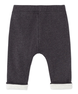 Lancette Reversible Pants - Nuit