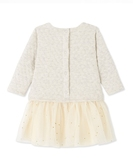 Leonard Quilted Dress