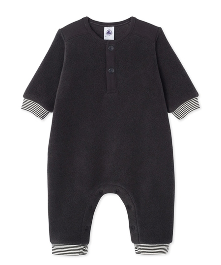 Legris Polar Fleece Jumpsuit