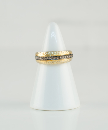 Anjel Diamonds Ring
