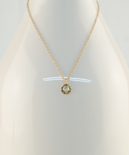 Jack Moonstone Necklace