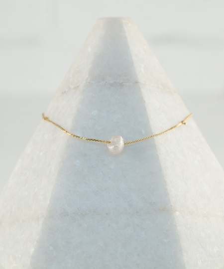Queen Sea Bracelet - White