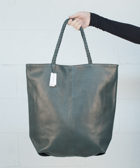 Kobo Handbag - Grey