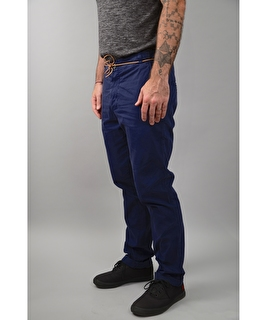 Fifties Chino - Navy