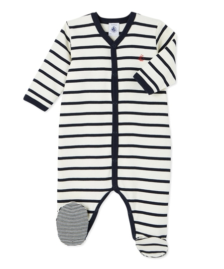 Metal Sailor Onesie
