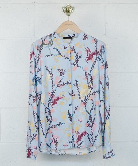 Parol Shirt - Savanna