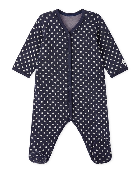 Mexico Dots Onesie