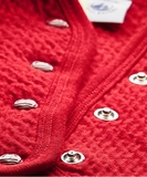 Manolya Cardigan - Red