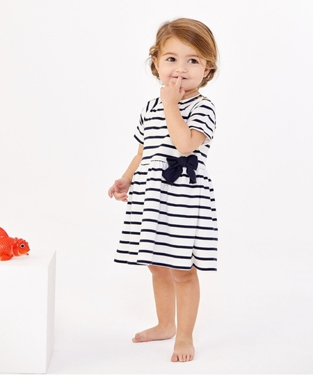 Mestino Sailor Dress