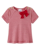 Miato Sailor Top - Red