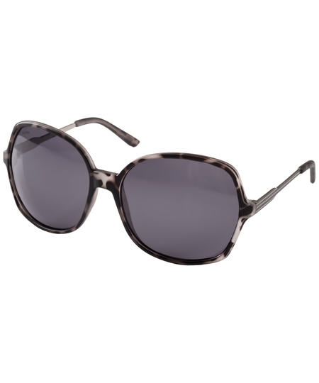 Orchid Sunglasses - Grey