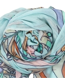 Delights Omphalodes Scarf
