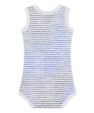 Mousse Sailor Tank Bodysuit