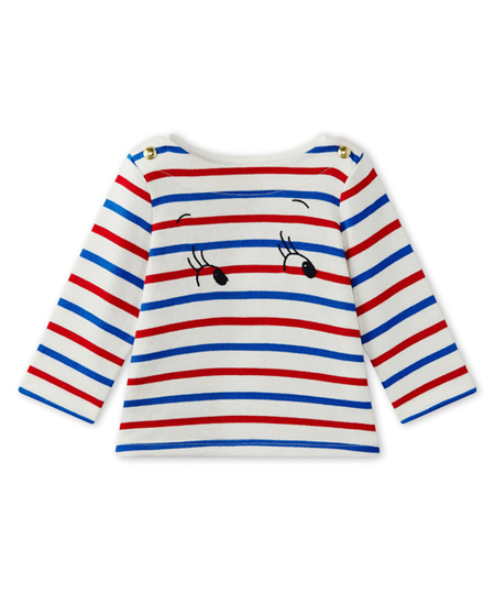 Marivone Sailor Top