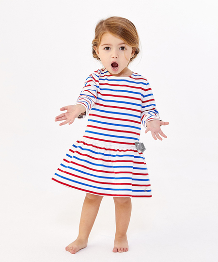 Maria Sailor Dress
