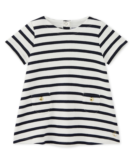 Malvina Sailor Dress