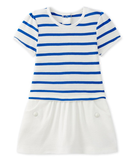 Marmite Sailor Dress