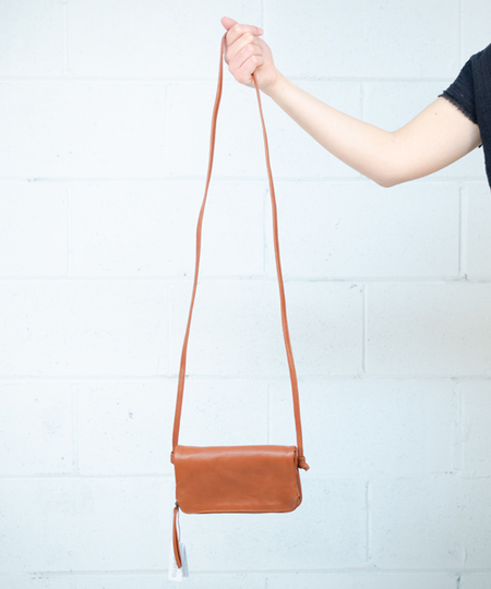 Sarf Purse - Brown