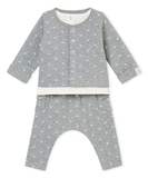Tahira Raccoon Outfit 3pcs