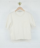Tess Top - Off White