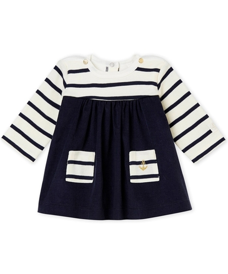 Tais Sailor Dress