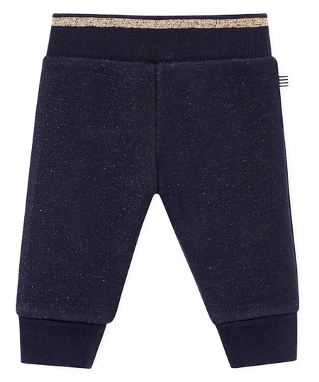 Tiva Sweatpants - Navy